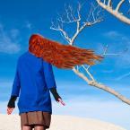 """chudzyy """""""" (2010-10-18 22:28:08) komentarzy: 84, ostatni: niesamowite...i te włosy z tym niebieskim kolorem..pasuje"""