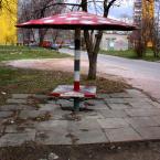 """miastokielce """"ul.Pawia Kielce"""" (2010-11-06 00:50:26) komentarzy: 2, ostatni: podoba mi się, dobrze , logicznie obustronnie zamknięta kompozycja"""