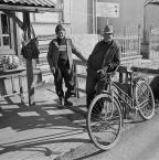 """Slawekol """"Portret z rowerem"""" (2010-11-08 17:50:03) komentarzy: 16, ostatni: Wieśki dwa,:))"""