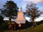 """Maciek Froński """"Cerkiew w Przysłupie"""" (2010-11-09 11:37:25) komentarzy: 0, ostatni:"""