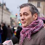 """Wojciech K """"Aktywista gejowski."""" (2010-11-12 16:45:09) komentarzy: 209, ostatni: no i został prezydentem..."""
