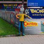 """miastokielce """"Ul. Sandomierska Kielce"""" (2010-11-26 23:25:38) komentarzy: 4, ostatni: db®:))"""