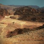 """Paddinka """""""" (2010-12-09 14:00:52) komentarzy: 14, ostatni: Przepięknie pokazany Kolorowy Kanion... Super fotka."""