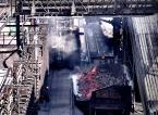 """PawełP """"Koksownia Vicoria"""" (2010-12-13 12:56:41) komentarzy: 4, ostatni: Fajne, temperatura nad wagonem troche tory wykrzywiła."""