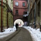 """asiasido """"zaułki Lublina"""" (2010-12-25 00:49:13) komentarzy: 4, ostatni: Lublin ok,pozdro.z Sopotu"""