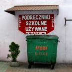 """miastokielce """"Ul. Sienkiewicza Kielce"""" (2010-12-27 21:45:18) komentarzy: 6, ostatni: świetne...!"""