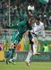 """Dawid Gaszyński """"Śląsk vs Legia"""" (2010-12-31 10:38:02) komentarzy: 0, ostatni:"""