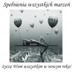 """Alosza """"Niemam niczego bardziej na czasie"""" (2010-12-31 11:43:59) komentarzy: 9, ostatni: podoba się:) dzięki:) wzajemnie .."""