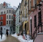 """asiasido """"zaułki Lublina 9"""" (2011-01-03 13:14:27) komentarzy: 10, ostatni: bardzo ciekawa architektura"""