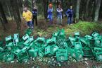 """Zbigniew Woźniak """"Posprzątamy"""" (2011-01-07 22:10:28) komentarzy: 91, ostatni: znalazłam sobie zdjęcie na dziś:) a piątek jest, piwko by się przydało:)"""