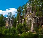 """ferulka """"Skalne Miasto"""" (2011-01-12 11:31:46) komentarzy: 9, ostatni: fantastyczne!"""