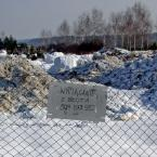"""miastokielce """"Cmentarz komunalny Cedzyna Kielce"""" (2011-01-20 08:40:00) komentarzy: 7, ostatni: ..k..ruszyło mnie."""