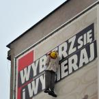 """miastokielce """"ul.IX Wieków Kielc, Kielce"""" (2011-01-25 17:03:43) komentarzy: 6, ostatni: Rewelacyjny pomysł...też bym się wybrał te Kielce obejrzeć! pozdrawiam"""
