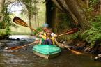 """alpins """""""" (2011-01-25 22:10:17) komentarzy: 1, ostatni: od dawna chciałem tak sobie kajakiem popływać..."""