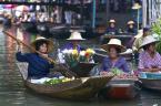 """PREZES LEI """"targowa historyjka...cz.III"""" (2011-01-26 21:43:16) komentarzy: 5, ostatni: Pływający targ w Damnoen Saduak niedaleko Bangkoku w Tajlandii"""