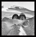 """nadja71 """"Ku chwale ojczyzny i ruszasz na patrol"""" (2011-02-04 18:10:01) komentarzy: 1, ostatni: góra kadru (ponad hełmami) z potencjałem"""