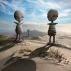 """klimat """""""" (2011-02-09 15:11:14) komentarzy: 26, ostatni: Kult homo sapiens post nuclear ? Brakuje tylko poddanych, ale co tam... genetyka ciągle się rozwija."""