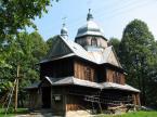 """opty49 """"CHmiel - cerkiew greckokatolicka p.w. św. Mikołaja"""" (2011-02-16 08:51:05) komentarzy: 0, ostatni:"""