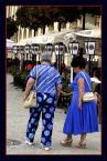 """Marze Na """"(trzy) cytryny - niebieski"""" (2011-02-19 01:15:57) komentarzy: 3, ostatni: mz to dwie panie, akcesoria i buty maja damskie:)"""