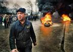 """Zbigniew Woźniak """"Strajk stoczniowców"""" (2011-02-22 17:34:20) komentarzy: 77, ostatni: Fajnie pokazane"""