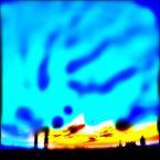 """enoa """"...między ziemią,a niebem.../"""" (2011-02-26 02:24:18) komentarzy: 18, ostatni: O! Takie tematy bardzo lubię! A najbardziej lubię, kiedy się weźmie farbki, rozpuszczalnik, zrobi z tego naturalnie animowany w czasie rzeczywistym slajd i walnie na ścianę! Widziałem kiedyś fotografie, gdzie ktoś bawił się przy wywoływaniu..."""