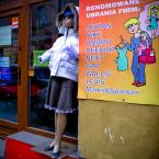 """miastokielce """"Ul. Bodzentyńska Kielce"""" (2011-02-26 22:59:37) komentarzy: 2, ostatni: 'Renomowane ubrania' - GENIALNE."""