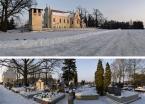 """andzej n. """"Wola Kiełpińska - Kosciół i cmentarz"""" (2011-03-06 04:39:02) komentarzy: 0, ostatni:"""