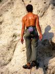 """Maciek Froński """"Mężczyzna o spoconych plecach"""" (2011-03-09 10:05:03) komentarzy: 2, ostatni: zdjęcie ma więcej mankamentów niż zalet, nawet lans """"spinacza"""" nie pomoże...;)"""