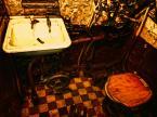 """colinek """""""" (2011-03-13 01:11:36) komentarzy: 6, ostatni: Zapach z prozy Williama Burroughsa. (Nie, nie mam na myśli oczywistości pt. woń toalety - tylko klimat.) Świetne!"""