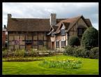"""Wojtek K. """"Stratford , dom w którym urodził się William Szekspir."""" (2011-03-13 19:39:29) komentarzy: 8, ostatni: ładne zdjęcie, idealne do kalendarza"""