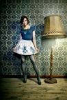 """simpliciti """""""" (2011-03-17 14:38:07) komentarzy: 5, ostatni: fajnie, dobrze się komponuje i dziewczyna i lampa - dobre zdjęcie :)"""