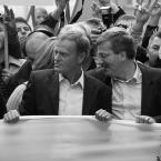"""Wojciech K """"Bronisław Komorowski i Donald Tusk"""" (2011-03-24 06:56:25) komentarzy: 14, ostatni: Ojciec Bronisław Laryngolog"""
