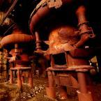 """carewna """"Dom maszyn ... Jedna z twarzą ..."""" (2011-04-06 00:51:40) komentarzy: 13, ostatni: ruda szaleje,rozpasana konsumpcja..:))"""