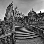 """Patulkaa """"Castle with the ghost"""" (2011-04-22 14:51:53) komentarzy: 13, ostatni: dokładnie o 5 rano nie ma ;)))"""