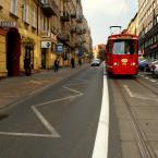 """Zeny """"Katowice 8.00 rano"""" (2011-04-22 16:16:00) komentarzy: 26, ostatni: tramwaje to moja młodość...."""