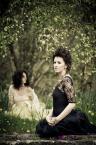 """TransylvanianBitch """"sisters"""" (2011-04-24 22:42:38) komentarzy: 4, ostatni: sisters? a to nie Telimena ?:)"""