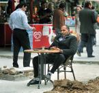 """Maciej Konopka """"Kolejna herbatka...."""" (2011-05-01 21:23:40) komentarzy: 15, ostatni: :)"""