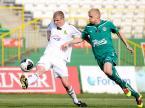 """Dawid Gaszyński """"Śląsk Wrocław vs GKS Bełchatów"""" (2011-05-17 07:58:45) komentarzy: 2, ostatni: bdb"""
