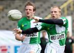 """Dawid Gaszyński """"XVII Turniej Polskiej Ligi Rugby 7"""" (2011-05-17 08:01:15) komentarzy: 1, ostatni: tak jak i poprzednie bdb"""
