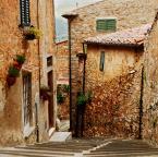 """asiasido """"toskańskie klimaty 10"""" (2011-05-19 17:32:38) komentarzy: 27, ostatni: Piękne miejsce, cudnie pokazane."""