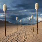 """klimat """"Hollywood Boulevard"""" (2011-05-20 19:37:17) komentarzy: 11, ostatni: chyba, bulwaru klonowanego slonca."""