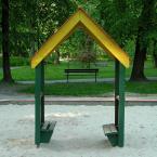 """OptykM """"Rozmównica ...."""" (2011-05-30 11:28:18) komentarzy: 9, ostatni: fajne miejsce zabaw i pogawędek"""