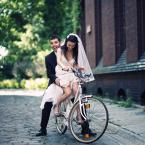 """Will Grey """"Just married..."""" (2011-06-20 21:47:36) komentarzy: 16, ostatni: +: O)"""