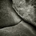 """R o c h o """"trójpodział"""" (2011-06-24 17:37:22) komentarzy: 4, ostatni: delikatnosc w kamieniu pokazac, no no :)"""