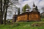 """maciek_szaj """"cerkiew w Rzepedzi"""" (2011-06-28 12:33:55) komentarzy: 8, ostatni: dla mnie komentarz jest ważniejszy od oceny, w szczególności jeżeli chodzi o kiepskie fotki, autor wtedy może z tego coś wynieść dla swojego rozwoju:)"""