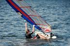 """Darek1967 """"Wciągany przez wodę"""" (2011-06-29 19:27:23) komentarzy: 1, ostatni: Moim zdaniem poglądowe, jeśli chodzi o windsurfing."""