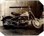 """Jerzy Sowa jr """"Harley Davidson WLA 750 (przebudowany)"""" (2011-07-06 00:25:50) komentarzy: 18, ostatni: ale to nie jest na te galerie..chyba cie jeszcze Moderator nie dorwal:)))"""