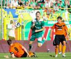 """Dawid Gaszyński """"Śląsk vs Dundee United"""" (2011-07-19 10:19:17) komentarzy: 5, ostatni: bdb akcja!"""
