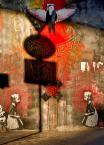"""macieknowak """"Street art"""" (2011-07-20 13:21:29) komentarzy: 4, ostatni: muszę odnaleźć to miejsce :)"""