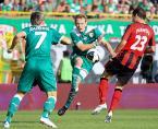 """Dawid Gaszyński """"Śląsk vs Lokomotiv Sofia"""" (2011-07-29 23:25:05) komentarzy: 0, ostatni:"""